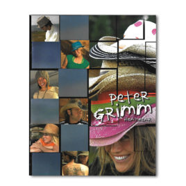 Peter Grimm catalog